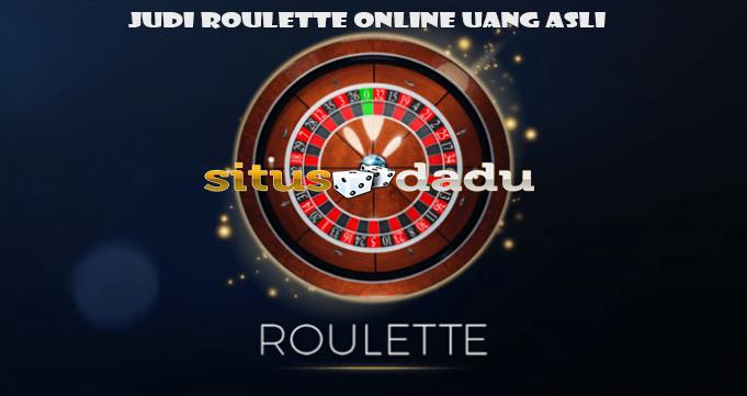 Pengertian Istilah Pada Judi Roulette Online