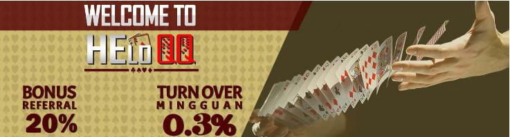 Bonus Judi Poker Resmi